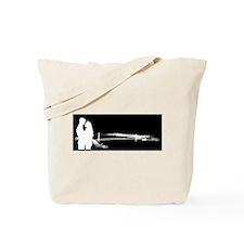 dark proposal Tote Bag