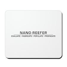 Nano-Reefer Evolution Mousepad