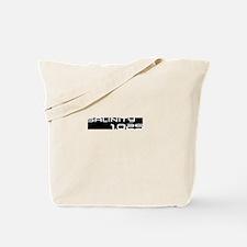 Perfect Salinity Tote Bag