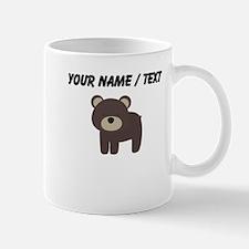 Cartoon Bear Mug