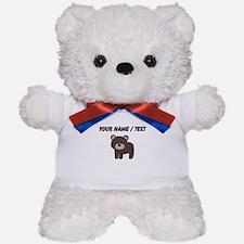 Cartoon Bear Teddy Bear