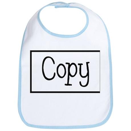 Copy Bib
