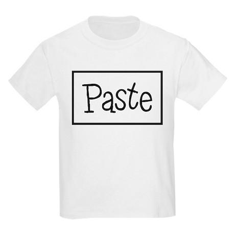 Paste Kids T-Shirt