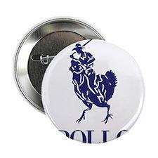 """Pollo 2.25"""" Button"""