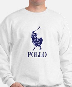 Pollo Sweatshirt