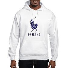 Pollo Hoodie