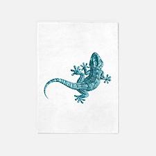 Gecko 5'x7'Area Rug