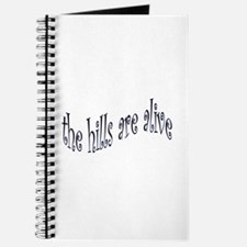 Cute Alive Journal