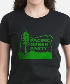 Pacific Green Party T-Shirt