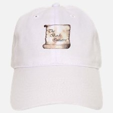 The Bards Initiative Baseball Baseball Baseball Cap