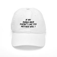 If my Shiba Inus Baseball Cap