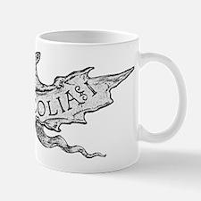 Melencolia Bat Mug