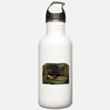 Millais Ophelia Water Bottle