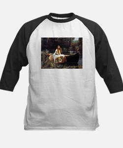 The Lady Of Shalott Tee