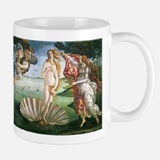 The Birth Of Venus Mug
