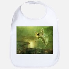 Spirit Of Night Fairy Bib
