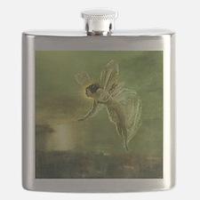 Spirit Of Night Fairy Flask