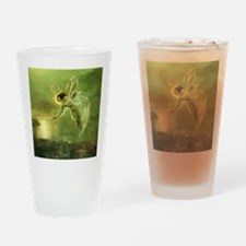 Spirit Of Night Fairy Drinking Glass