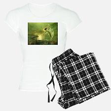 Spirit Of Night Fairy Pajamas