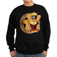 The Legend returns Sweatshirt
