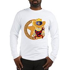 The Legend returns Long Sleeve T-Shirt