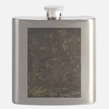 Richard Dadds The Fairy Fellers Flask