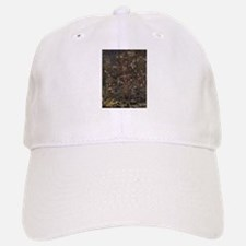 Richard Dadds The Fairy Fellers Baseball Baseball Baseball Cap