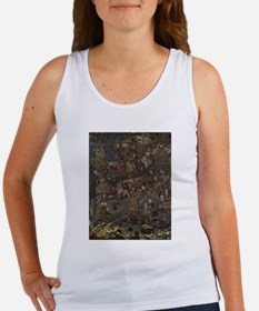 Richard Dadds The Fairy Fellers Tank Top