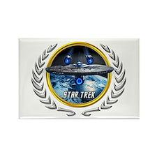Star trek Federation of Planets Enterprise JJA2 Re