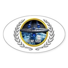 Star trek Federation of Planets Enterprise JJA2 St
