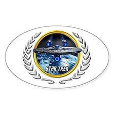 Star trek Federation of Planets Enterprise JJA2 St