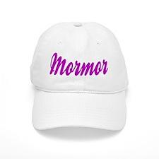Mormor Baseball Cap