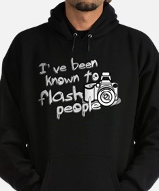 Flash People Hoodie