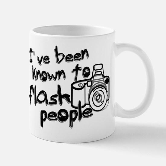 Flash People Mug
