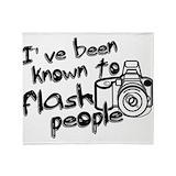 Photography Fleece Blankets