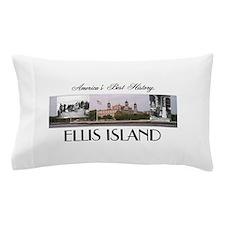 ABH Ellis Island Pillow Case