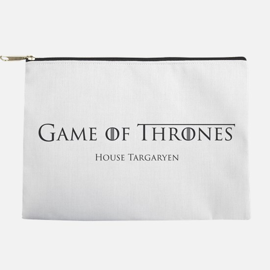 Game of Thrones House of Targaryen Makeup Pouch