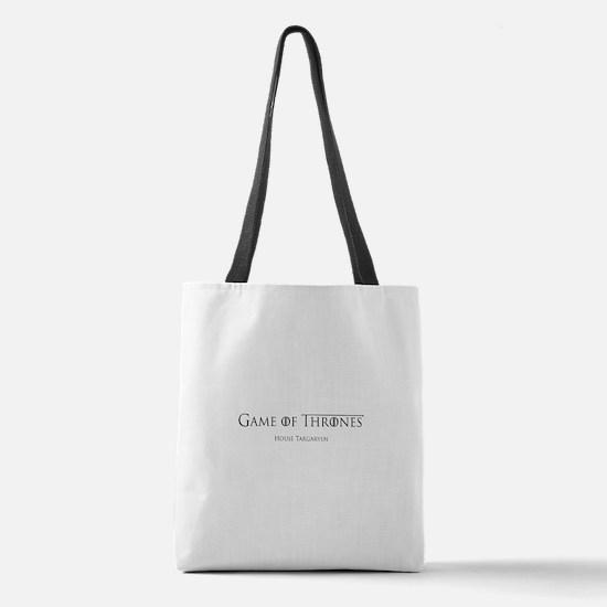 Game of Thrones House of Targaryen Polyester Tote