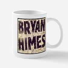 "Bryan Himes ""Looking For R. L."" Mug"