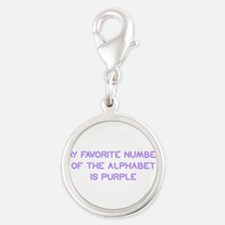 my-favorite-number-so-purple Charms