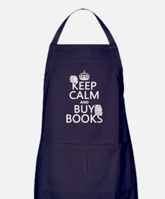 buy-books Apron (dark)
