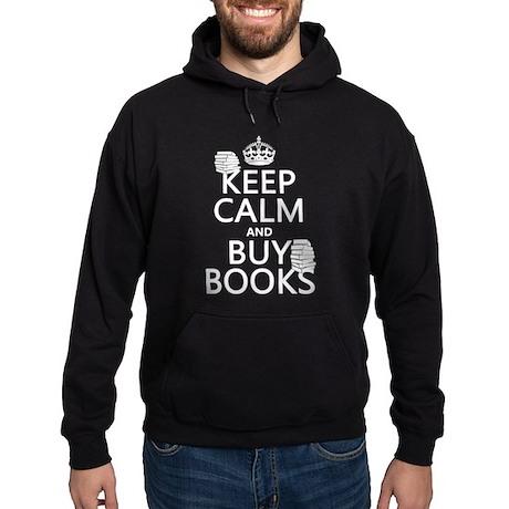 buy-books Hoody