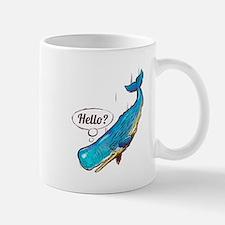 hello Small Small Mug