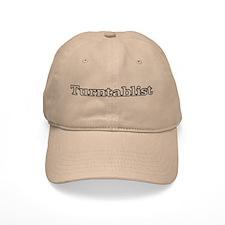 Turntablist Baseball Cap