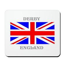 Derby England Mousepad