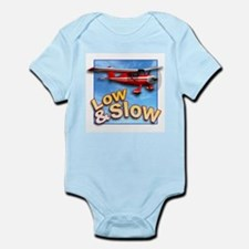 Low and Slow Flying Infant Bodysuit