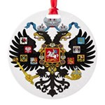 Romanov Crest Ornament