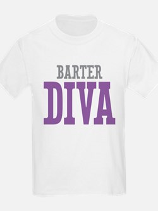 Barter DIVA T-Shirt