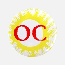 "OC! Ocean City! 3.5"" Button (100 pack)"