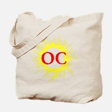OC! Ocean City! Tote Bag
